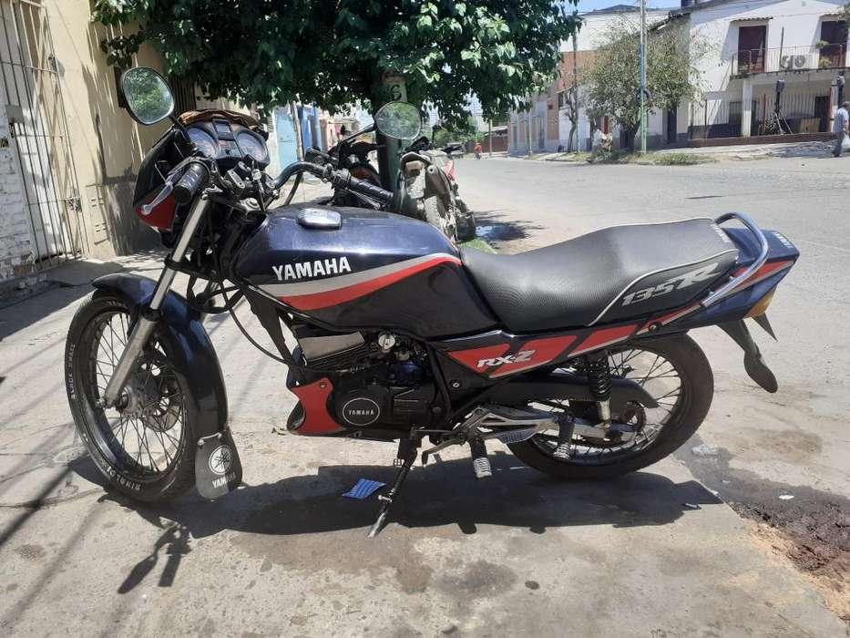 Vendo Yamaha 135 Modelo 97 Todos Los Pap