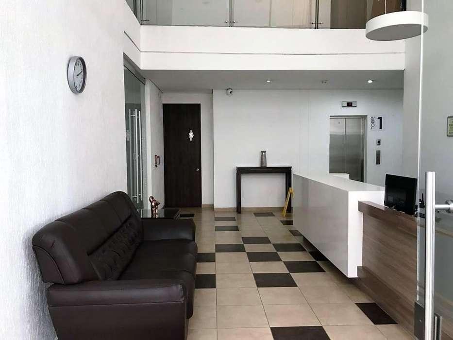 Arriendo <strong>apartamento</strong> Amoblado Miradores de Pontevedra