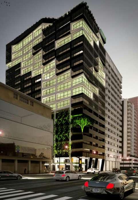 River Garden Hotel & Suites, Suite 50m2