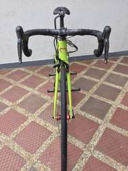 Bicicleta de Rosa King Xs