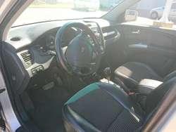 Kia Sportage 4x4 CRDI Automatica