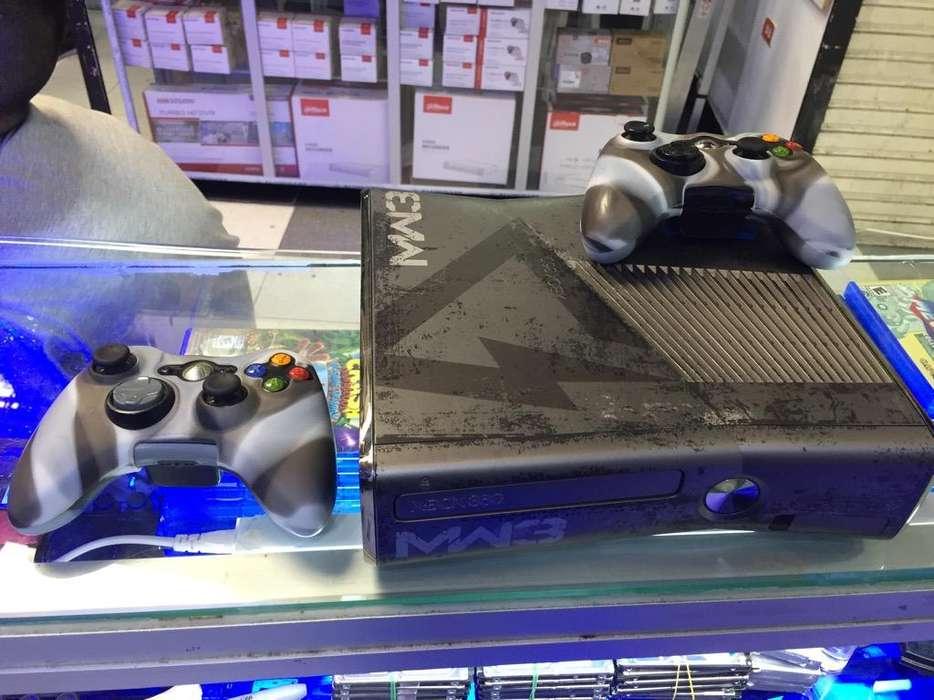 Xbox 5.0 Mw2