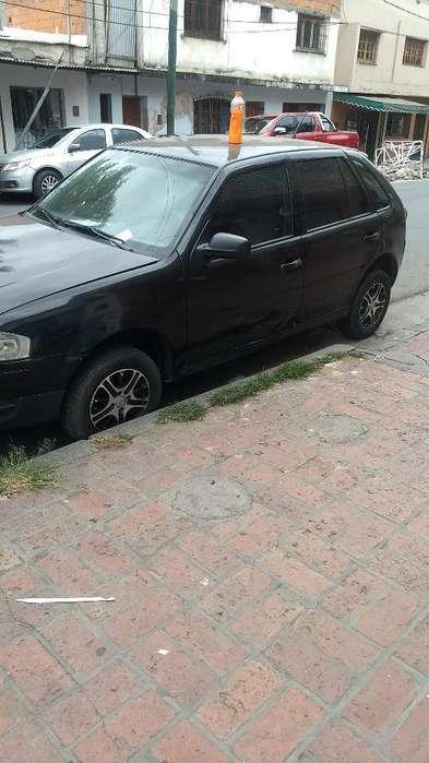 Volkswagen Gol 2009 - 135000 km