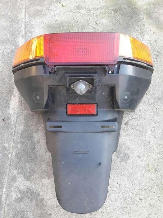 Yamaha Majestic 250 Luces Traseras