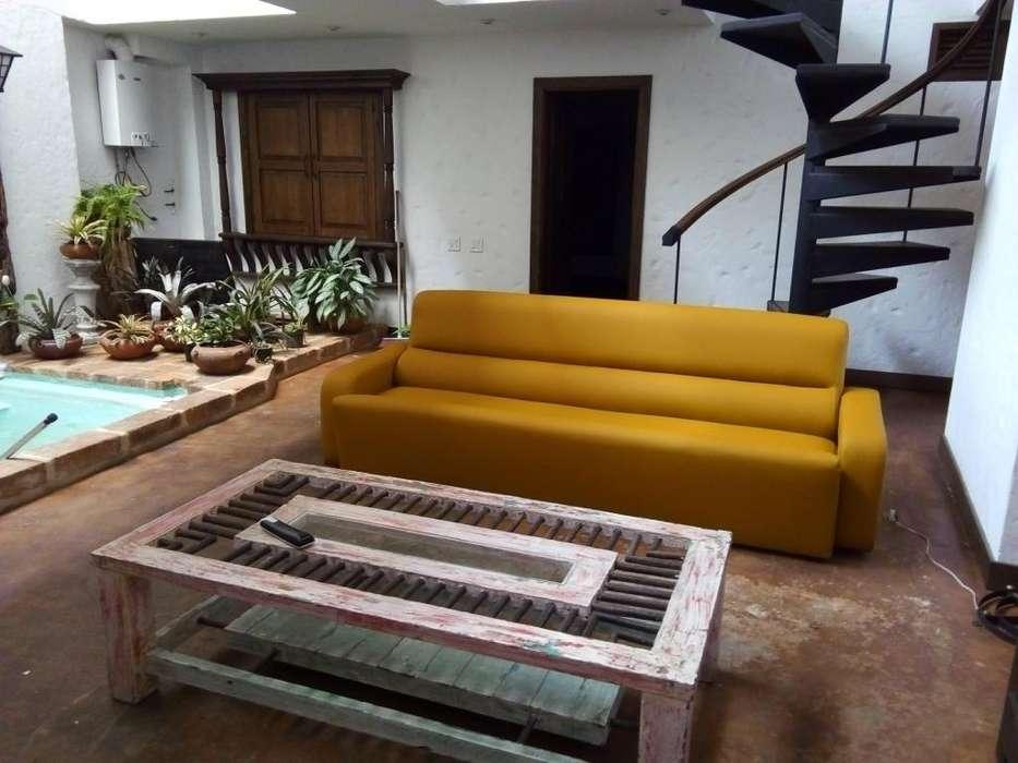 Fabricación Restauración de <strong>muebles</strong>, Cojineria