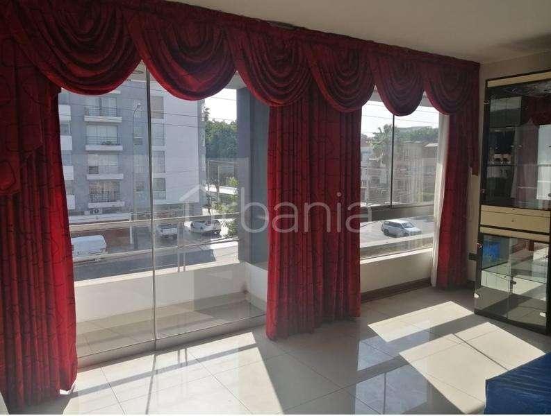 Alquiler de Departamento en Santiago De Surco