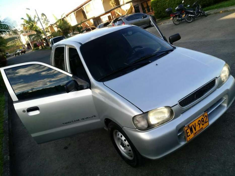 Chevrolet Alto 2002 - 20000 km