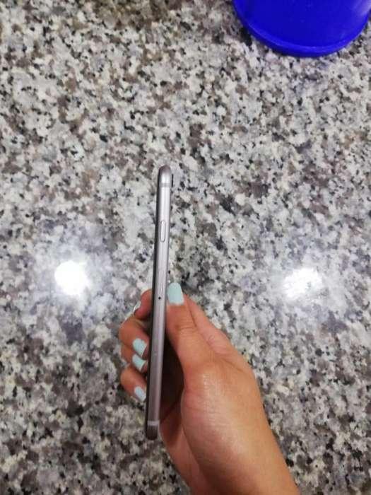 Vendo iPhone 6 de 32GB