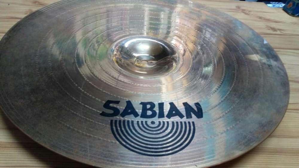 Ride Sabian B8pro 20