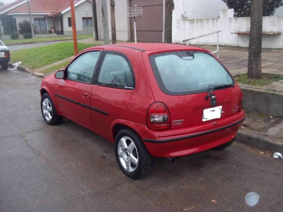 Chevrolet Corsa 2009 - 79000 km