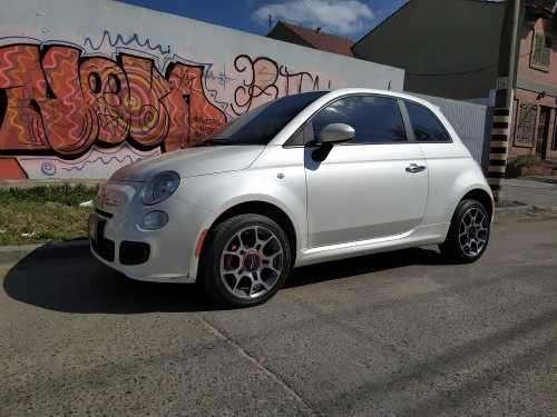 Fiat 500 2013 - 34000 km