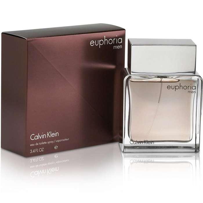 Perfume Euphoria (Calvin Klein) 100ml 3,4 Floz