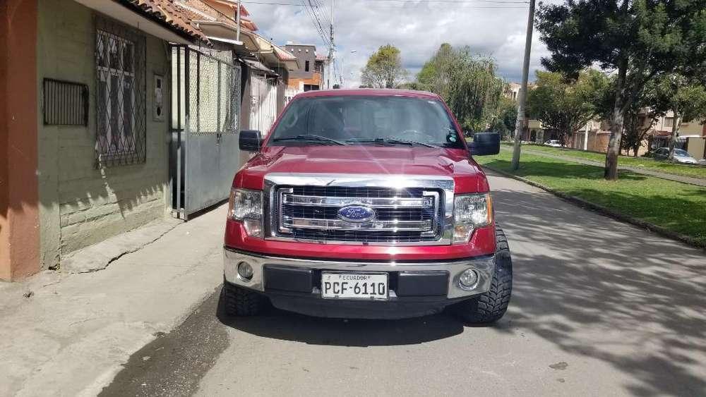 Ford F-150 2013 - 119285 km