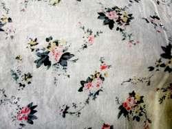blusa estampada L (PROMO 3 ARTÍCULOS BAJAN 50%)