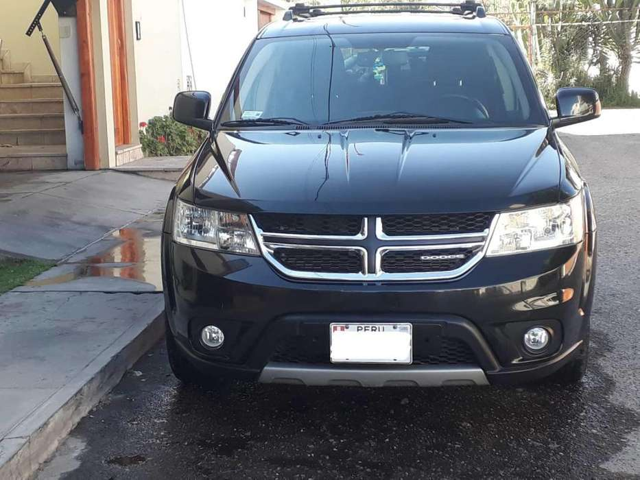 <strong>dodge</strong> Journey 2012 - 50000 km