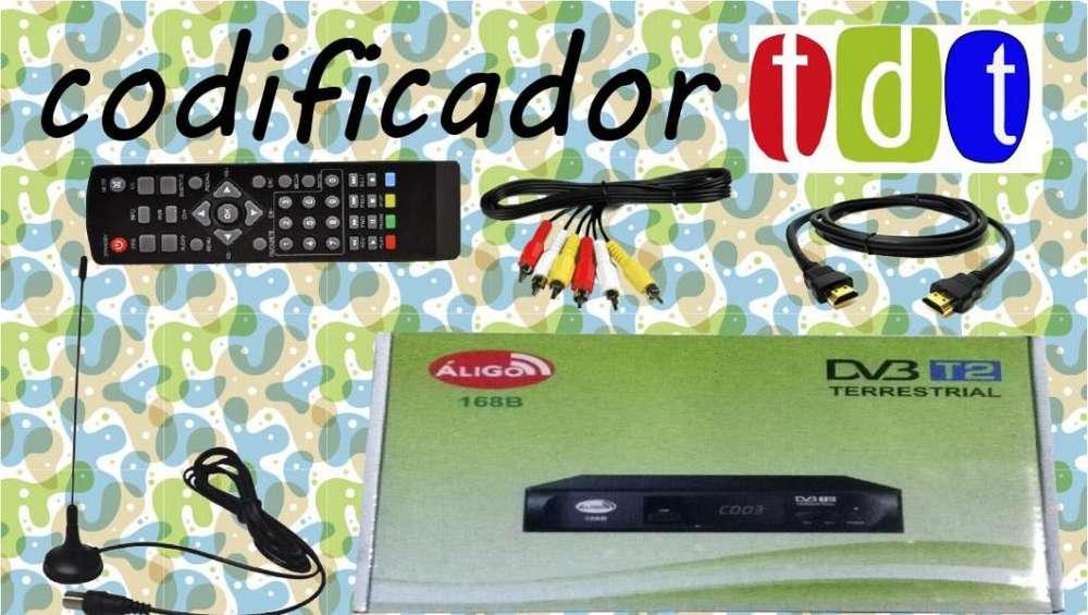 TDT television HD gratis