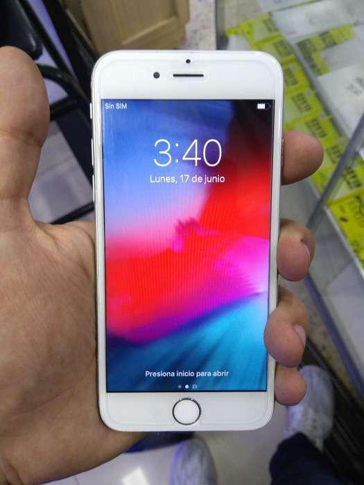 iPhone 6 16gb. Somos Almacen