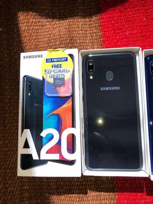 Vendo Samsung 2019