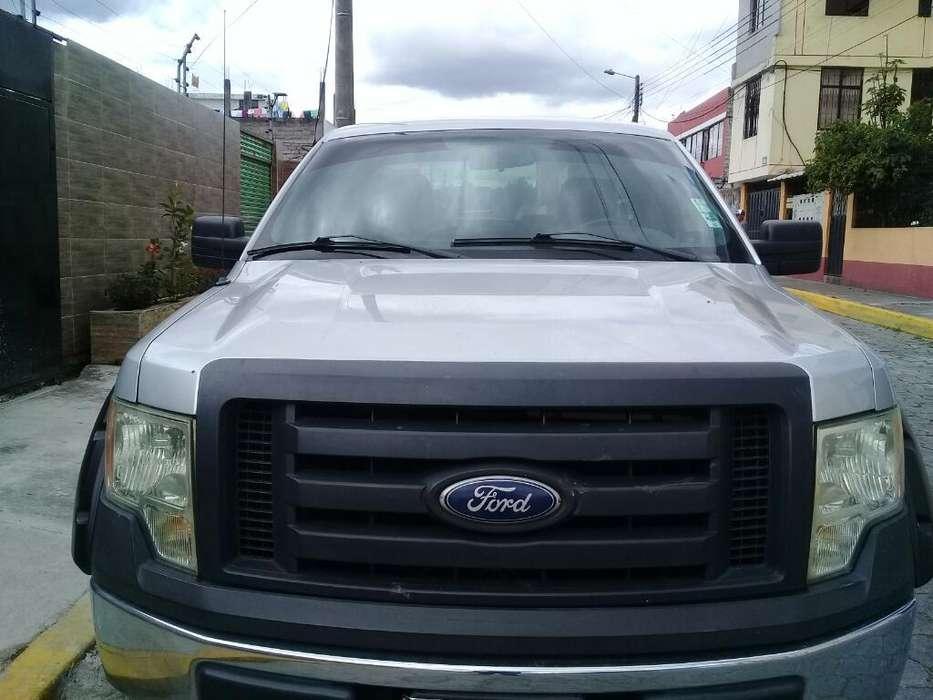 Ford F-150 2010 - 200000 km