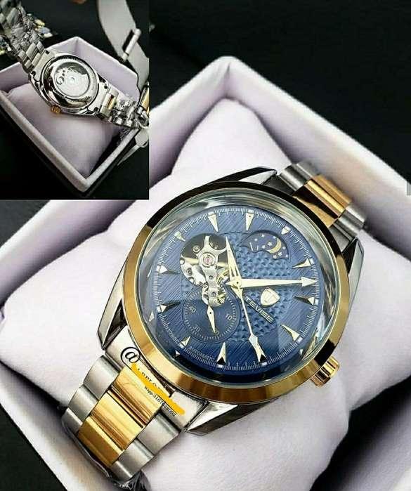 Reloj Automatico Original