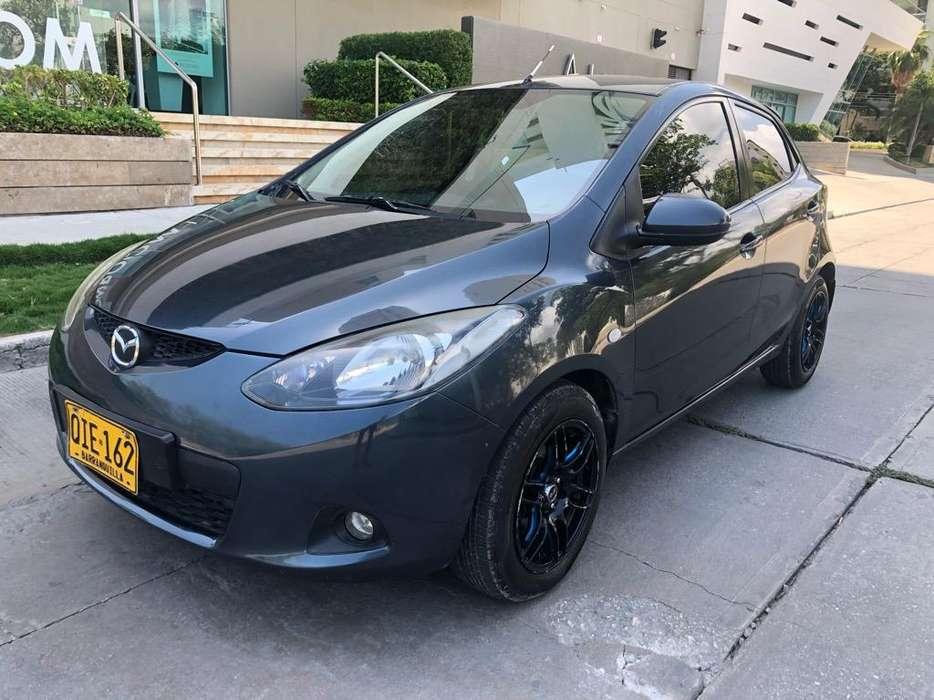 Mazda 2 2010 - 112000 km
