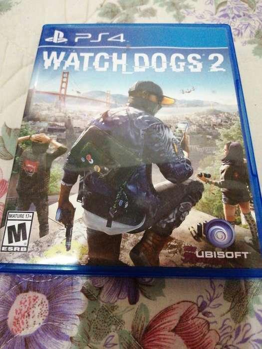 Se Vende Watch Dogs 2
