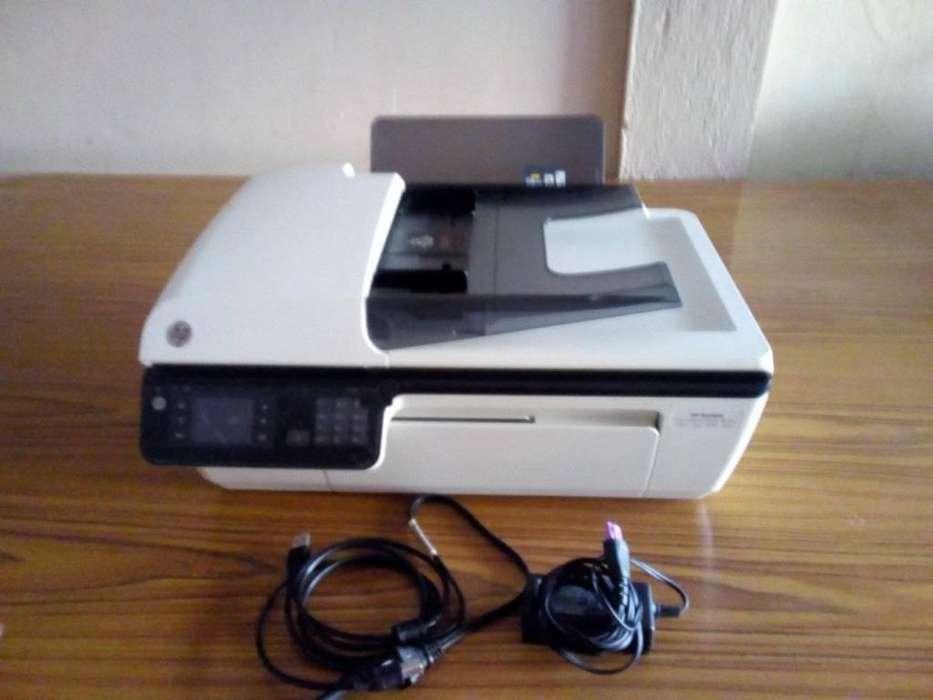impresora HP dekjet 26455