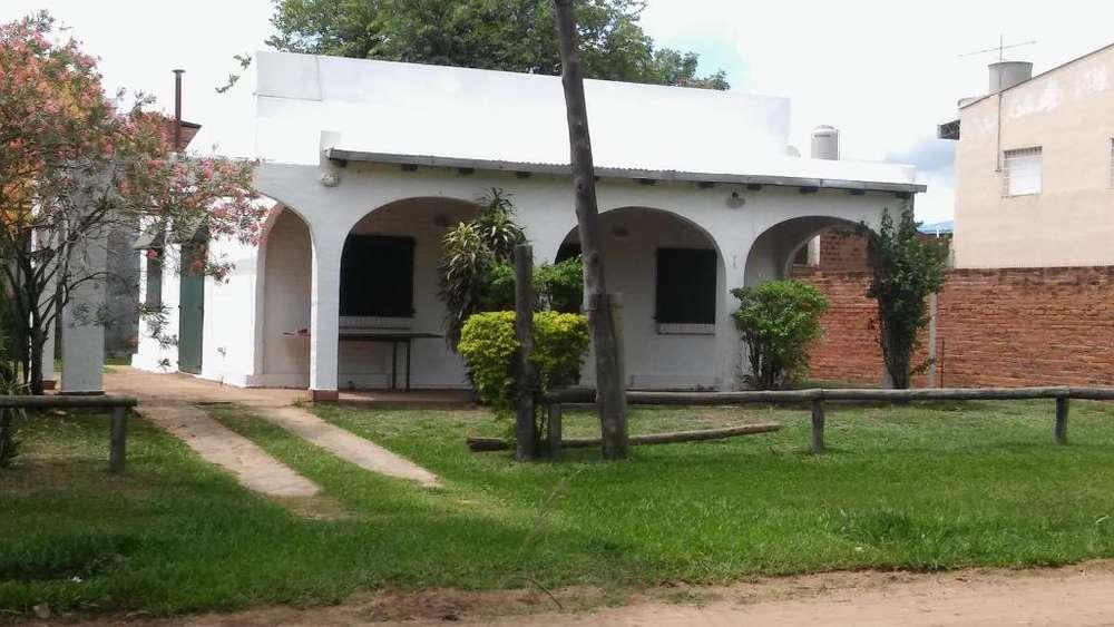 Paso de la Patria, excelente casa en alquiler