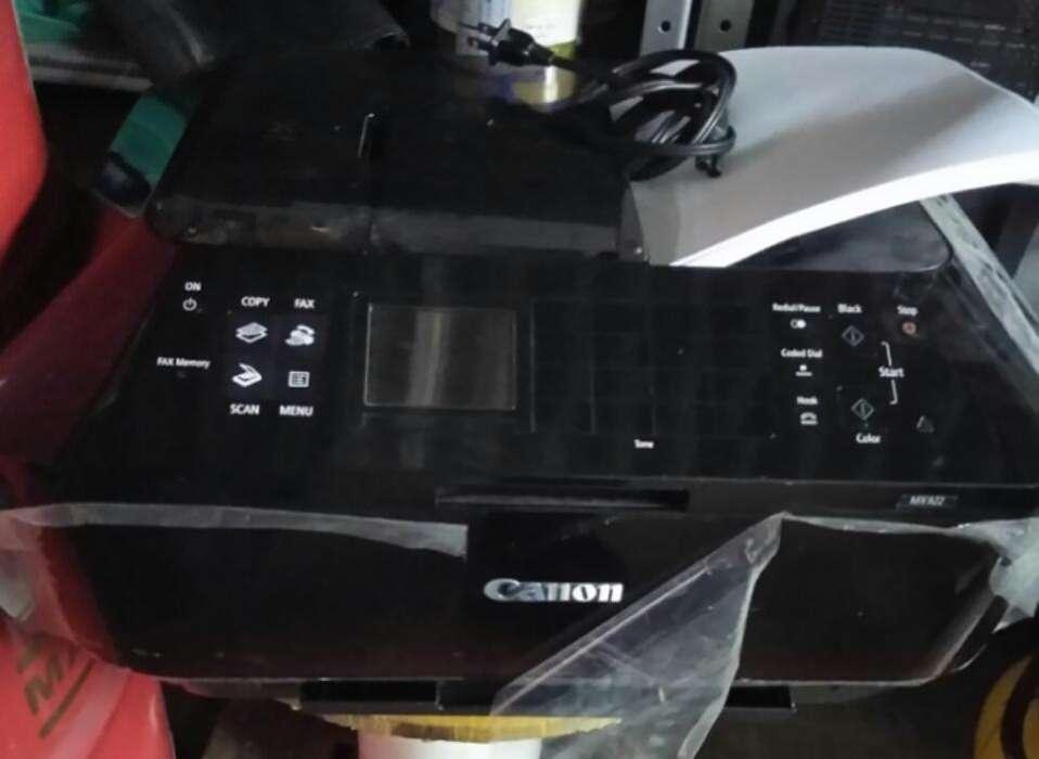 venta de impresora canon