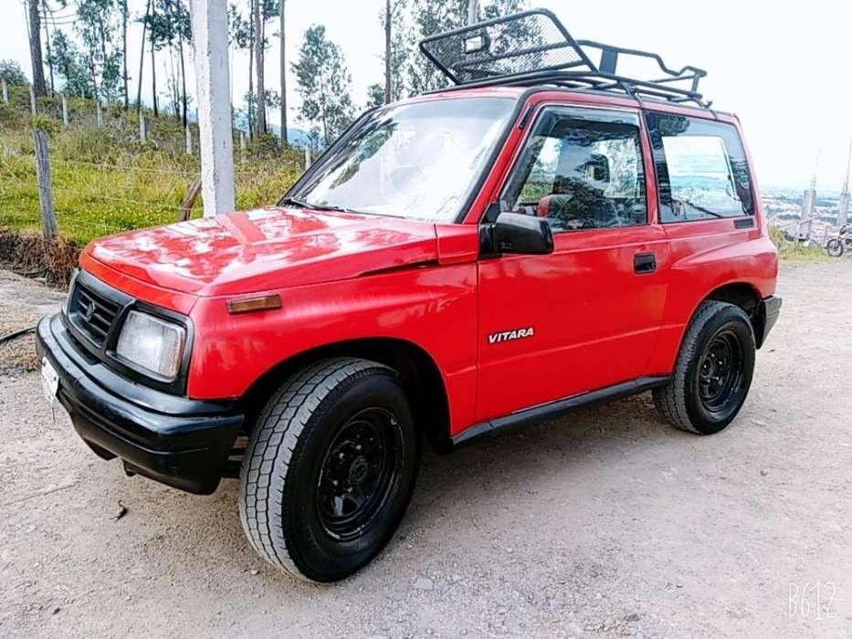 Chevrolet Vitara 2002 - 1123 km
