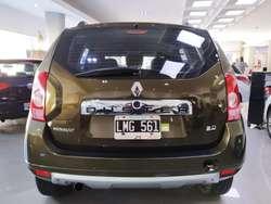 Renault Duster Priviege 2.0