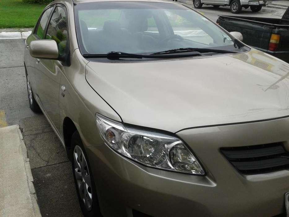 Toyota Corolla 2009 - 140000 km