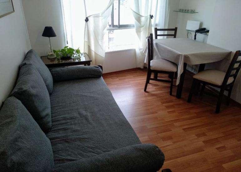 Alquiler Temporario 2 Ambientes, Mendoza 1700, Belgrano