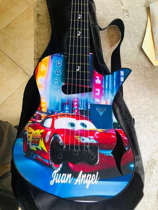 Guitarras para Ninos