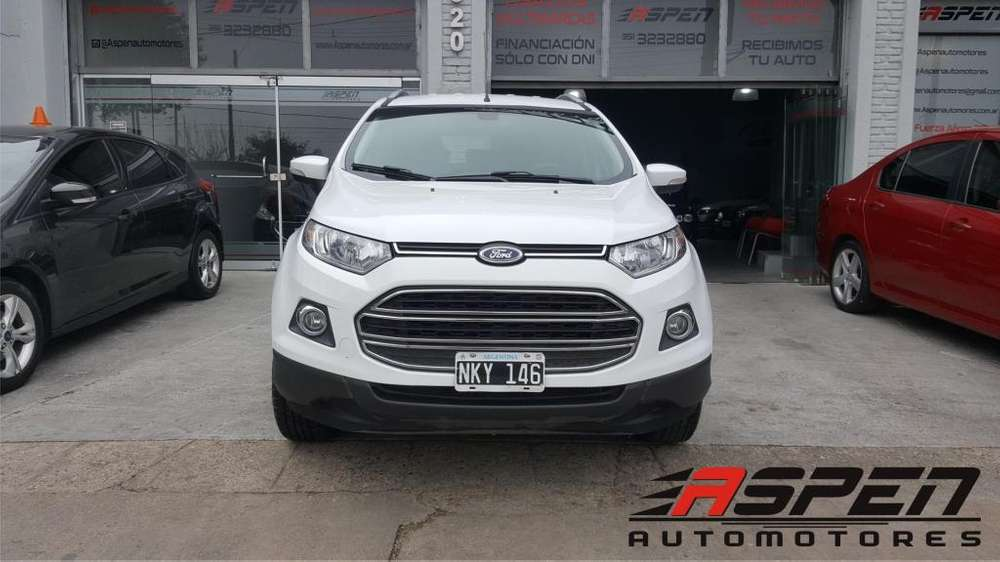 <strong>ford</strong> Ecosport 2013 - 85000 km