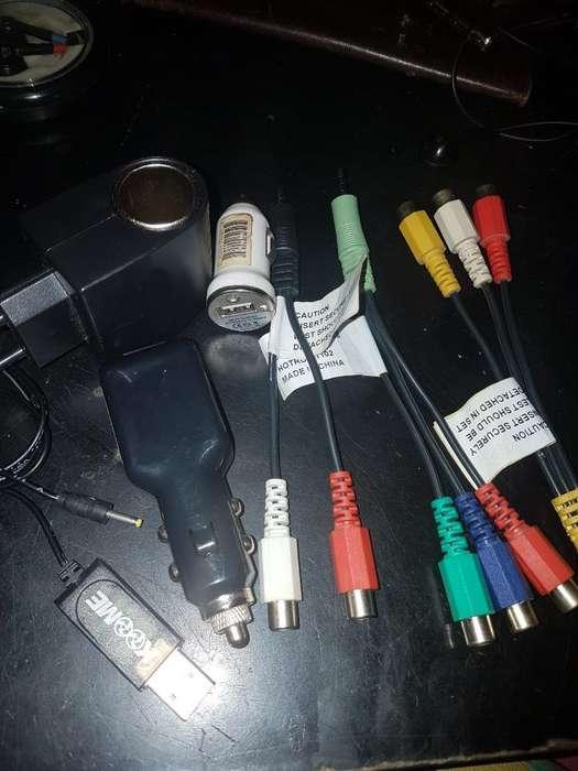 Cables Varios Pregunten por El Precio