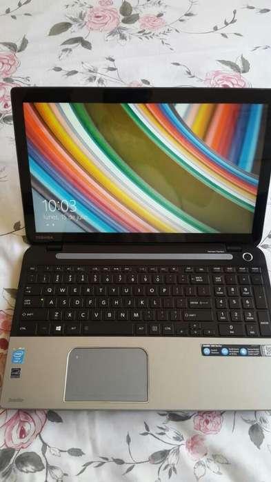 Toshiba I7 Touch