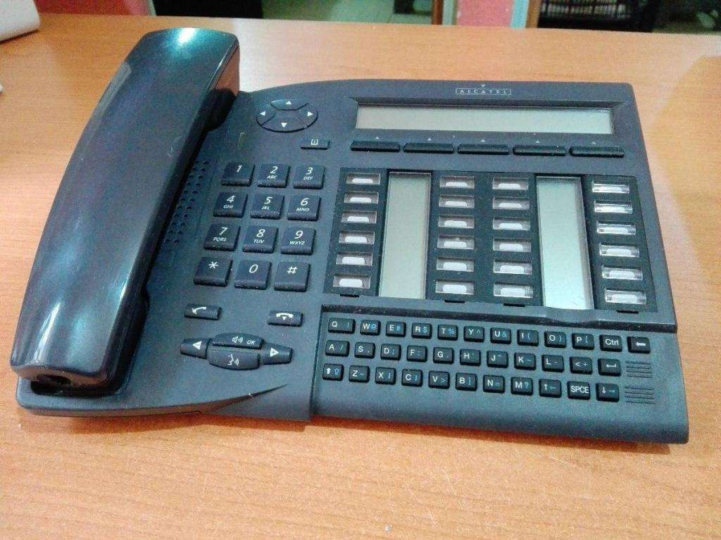 Telefono Alcatel 4035 USADO