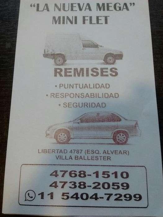 Agencia de Remis.
