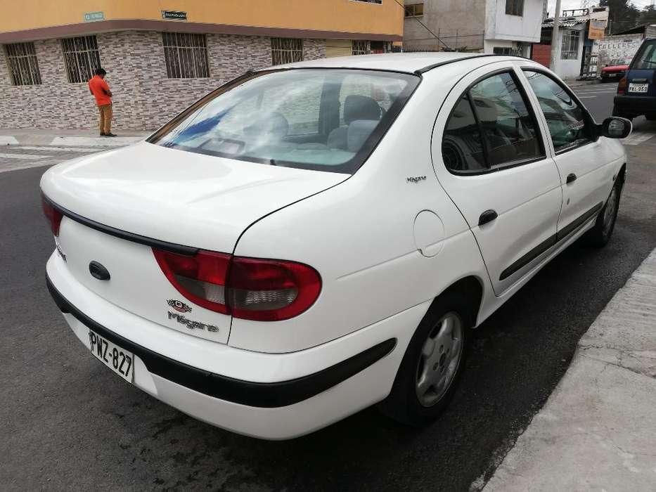 Renault Megane  2002 - 187000 km