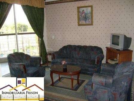Alquiler de Apartamentos Amoblados en Patio Bonito Cód. 6098