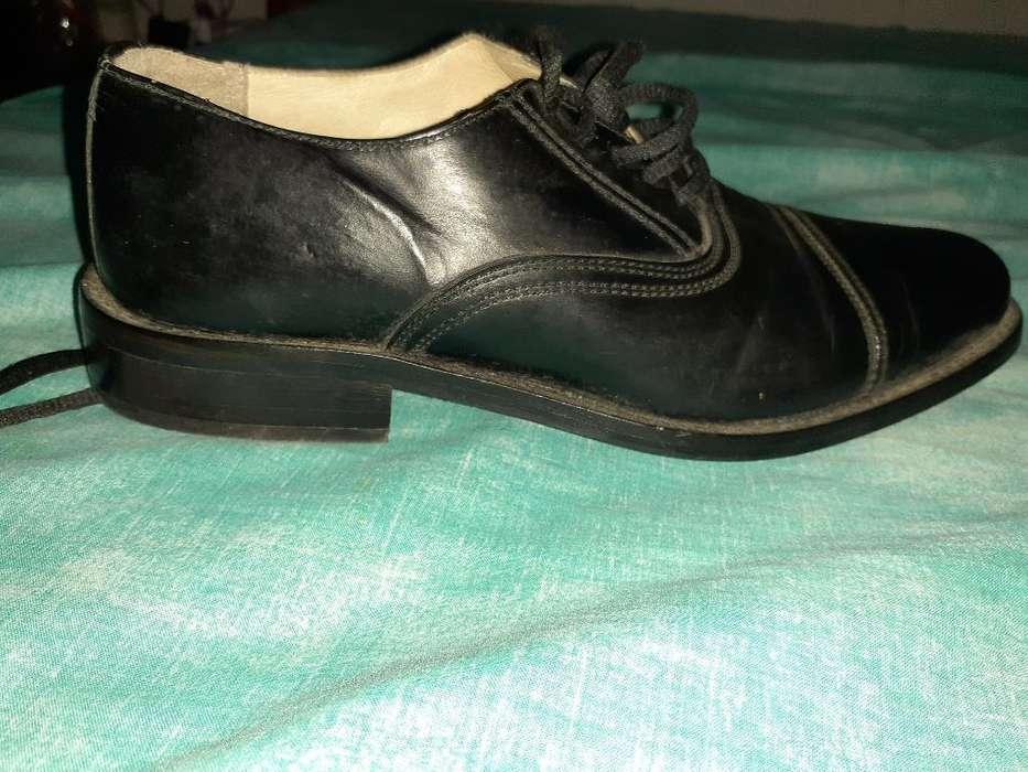 Vendo Zapatos Y Botines