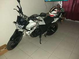 Vendo Yamaha