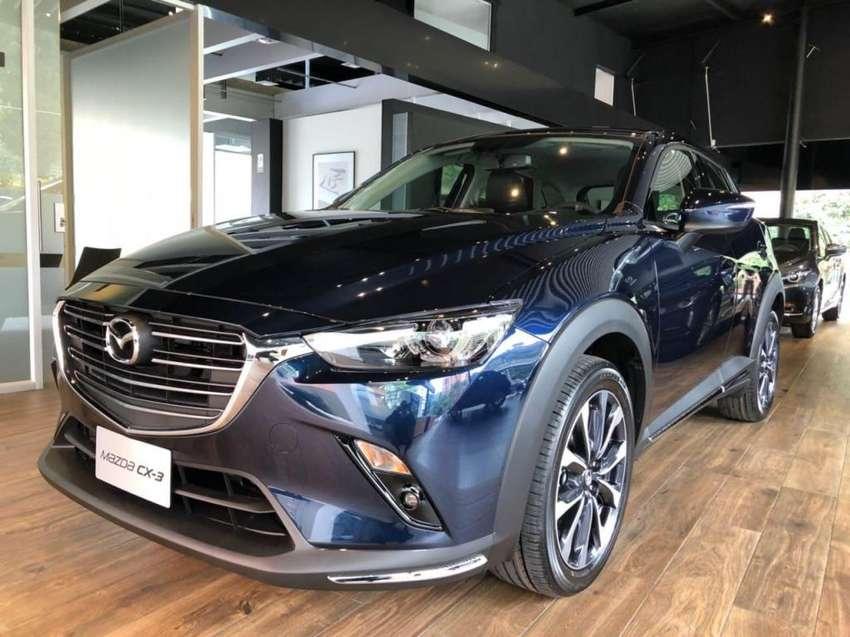 Nueva Cx3 Grand Touring 0