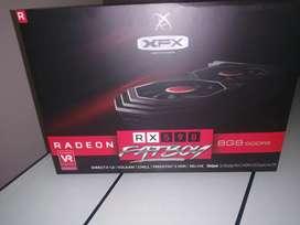 Rx 590 8gb ddr5