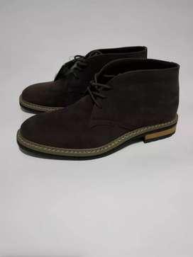 Zapatos  botas  nuevos gef