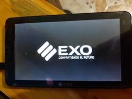 Vendo tablet exo