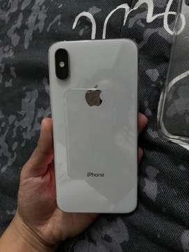 Vendo iphone xs 256GB EN BUEN ESTADO