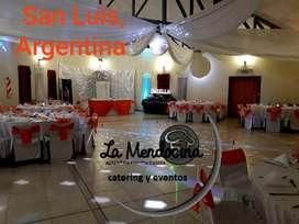 Catering Y Eventos San Luis