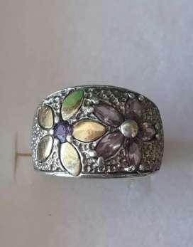 Vendo cadenas y anillo